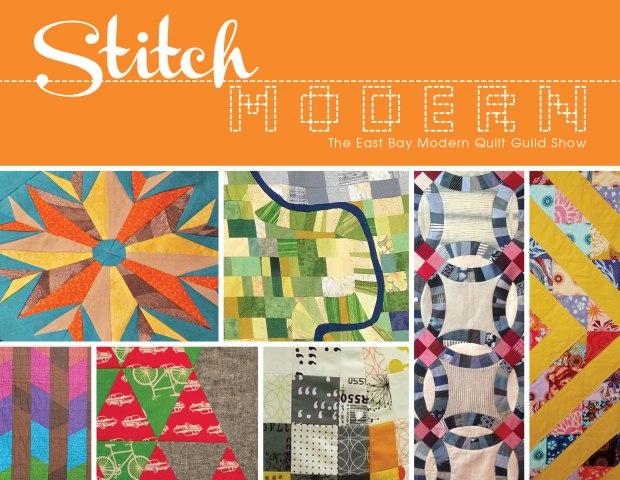 Stitch Modern 2014