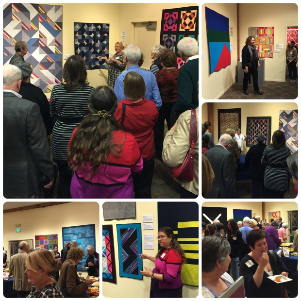 Amish: The Modern Muse Opening Reception