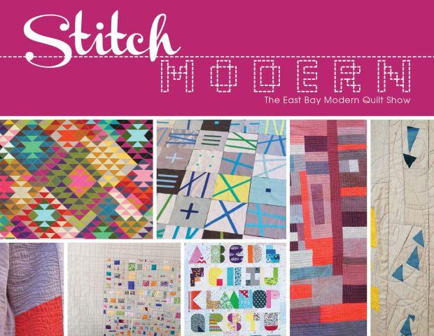 Stitch Modern 2015